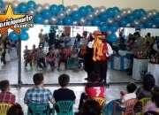 Show de cuentacuentos en ciudad de méxico para eventos sociales, infantiles , cumpleaños