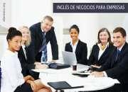 Cursos y Clases de Inglés Para Empresas. Grupo de 6 personas