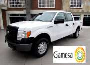 ford f-150 4x4 año 2013