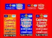 CONTRATA TU CURSO HOY MISMO Y APROVECHA LAS PROMOCIONES