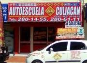 Autoescuela Culiacan cursos de manejo con promocion