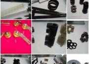 Embtec venta refacciones máquinas bordadoras Tajima.
