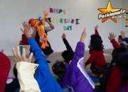 Show de cuentacuentos en puebla, zanqueros, pintacaritas: paquetes para eventos infantiles