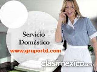 El mejor servicio de limpieza del hogar y oficinas