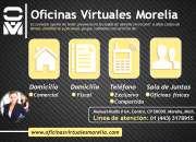 Oficinas virtuales morelia