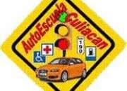 Este verano aprende a manejar con autoescuela culiacan