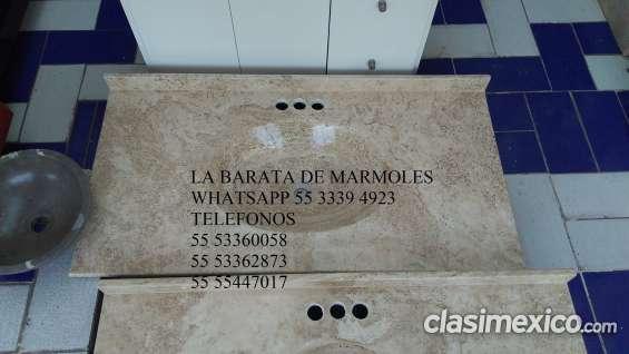 !!! fantasticas cubiertas en mármol para baño !!!