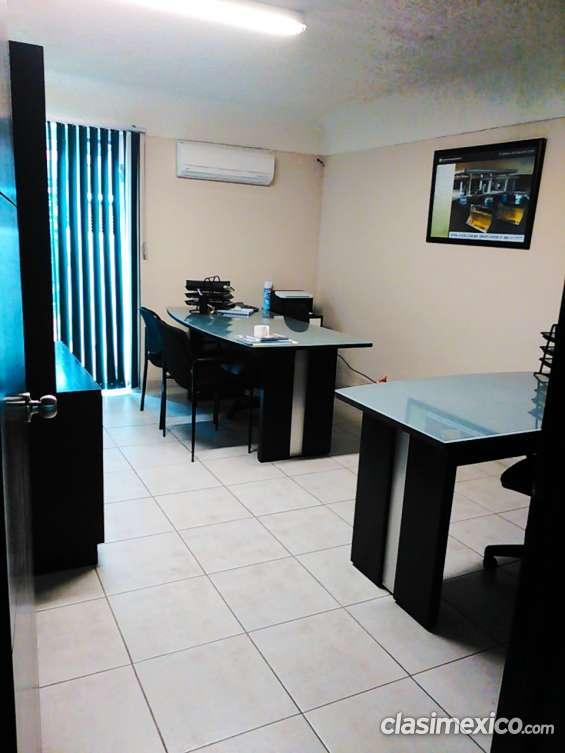 Vén y renta una nueva oficina en pintores