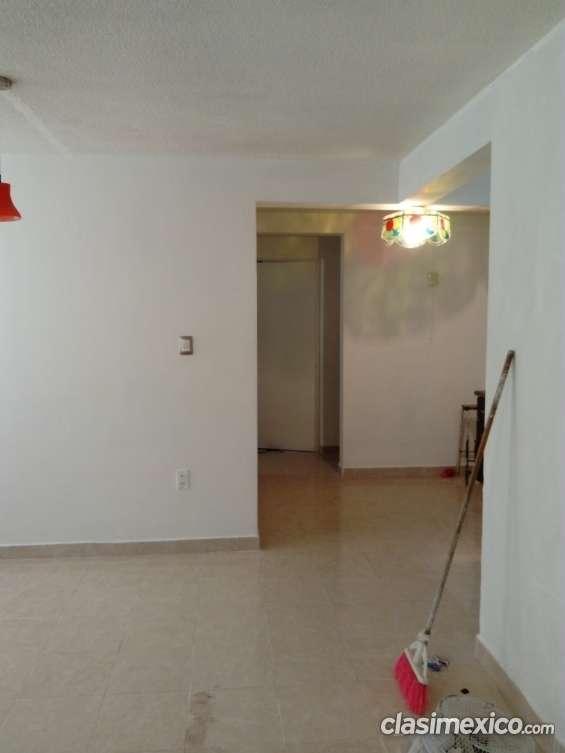 Bonito departamento en venta a 5 minutos del metro uam