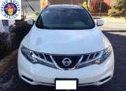 Nissan murano en remate grupo modelo tel 3384217791