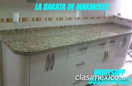 """""""!!! fantasticas cubiertas en granito natural para cocina !!!"""