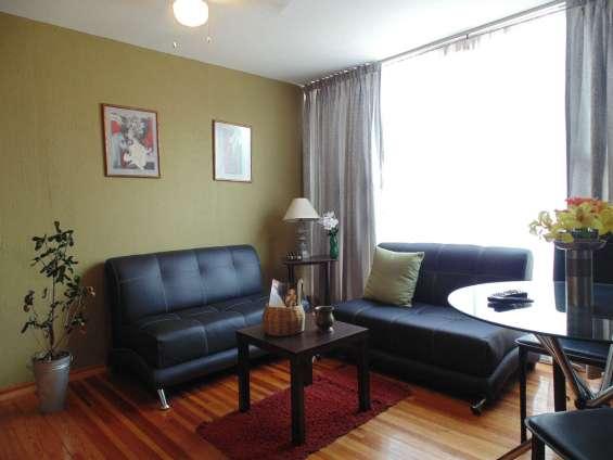 Suite familiar (para 6 personas), renta por noches $1900 y semana (7 noches) $8000