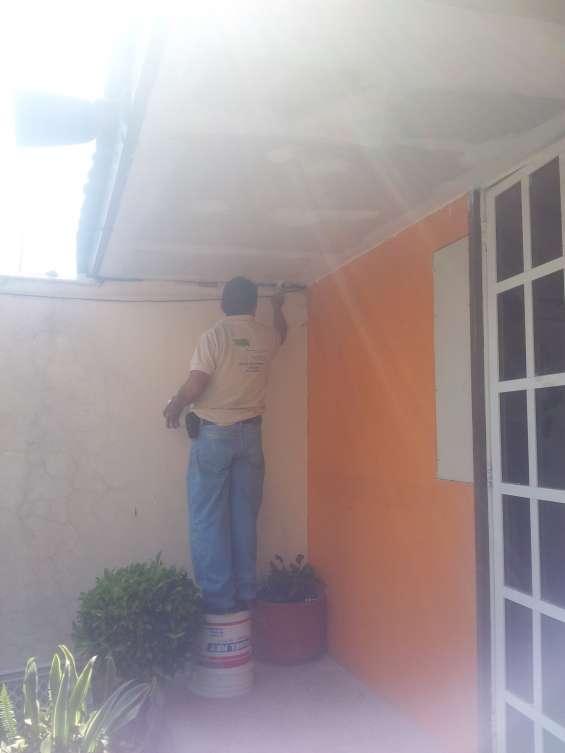 Fotos de Servicio de mantenimiento y pintura 2