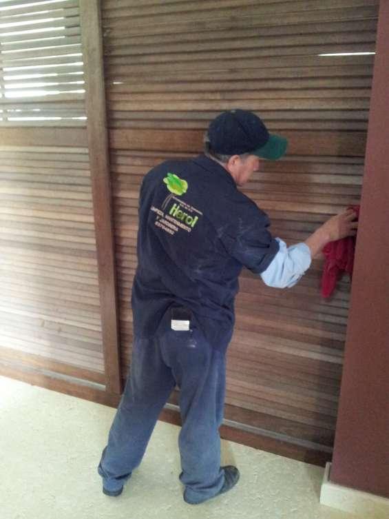 Fotos de Servicio de limpieza 2