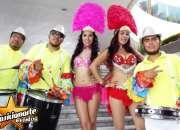 Show de Batucada/ Show de batucada para Eventos y Fiestas / Samba show en Estado de México