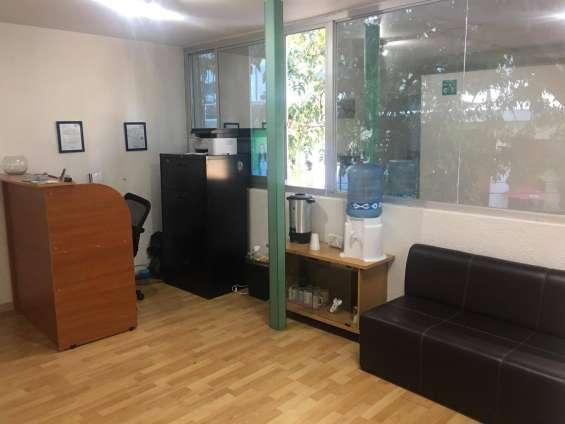 Oficinas disponibles av. mexico para tu negocio (fisicas y virtuales)