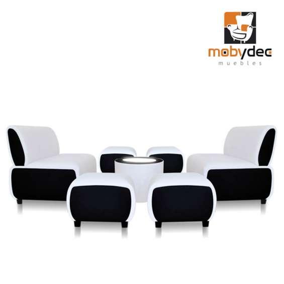 Salas lounge en venta muebles lounge para eventos salones fiestas ...