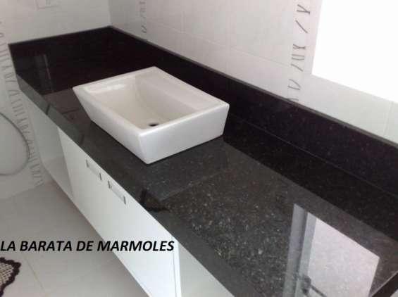 !!! cubiertas en granito natural para baño o cocinas !!!