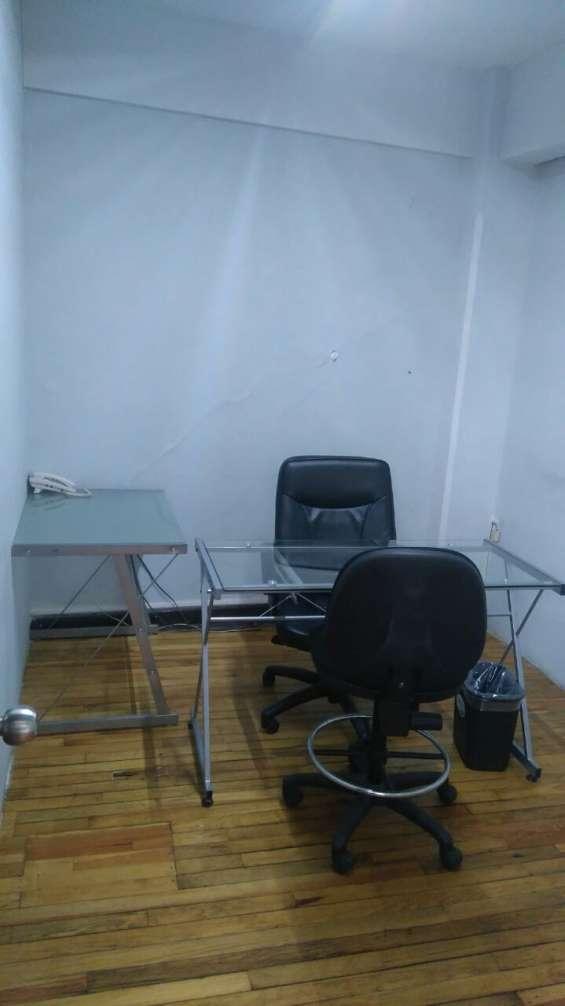 Oficinas virtuales en renta buenavista cdmx