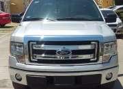 Ford lobo cabina regular 2014