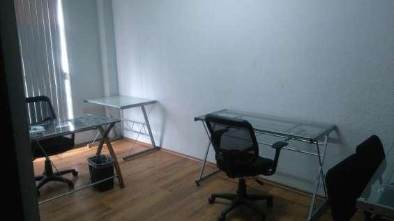 Oficinas fisicas y virtuales en renta en la cdmx