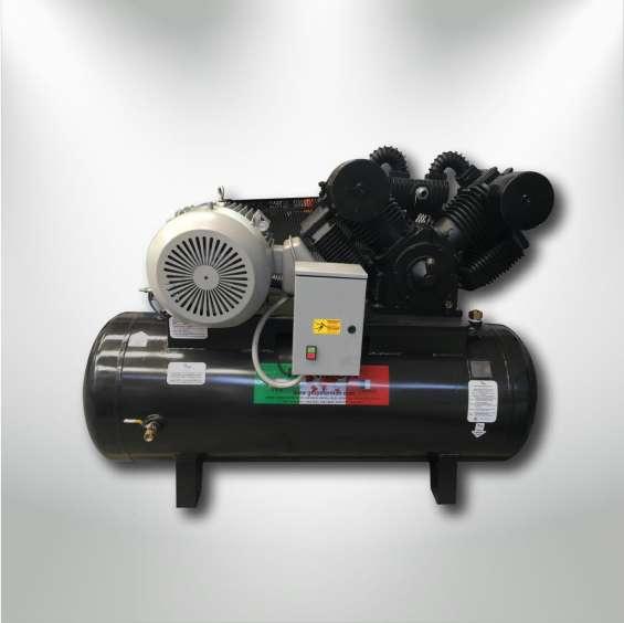Compresor marca fermon de 25 hp de piston