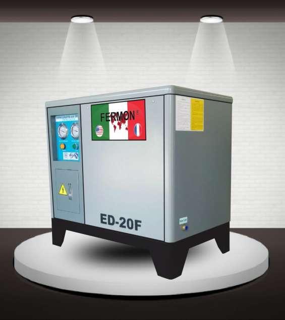 Secador refrigerativo fermon de 100 hp