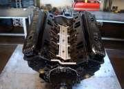 Motor Chevrolet 350 V8