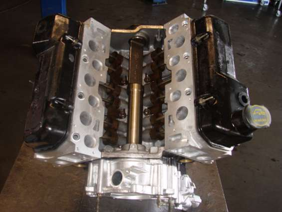 Motor ford f-150 4.2