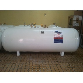 Tanques estacionarios de credito de 500 lts 50070416