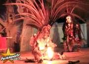 Show azteca, show de danza prehispánica en cdmx: eventos y fiestas