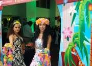 Show hawaiano en cdmx: eventos sociales, empresariales, fiestas, cumpleaños