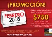ESTRENA OFICINA AL MEJOR PRECIO CON ESTA INCREIBLE PROMOCION