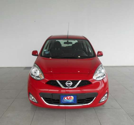 Nissan march advance 2013