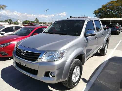 Fotos de Toyota hilux4x4 ,,,, 2