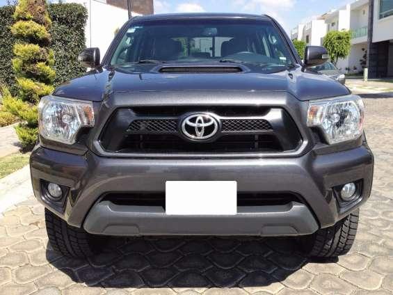 Toyota tacoma trd4x4
