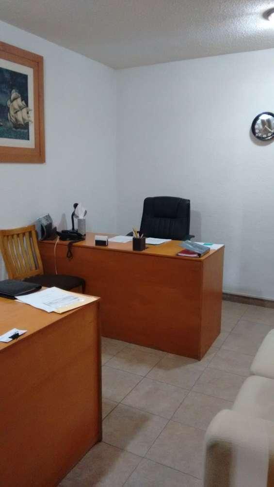 Servicios para domicilio fiscal. (oficinas )