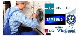 Reparación de lavadoras y refrigeradores bb