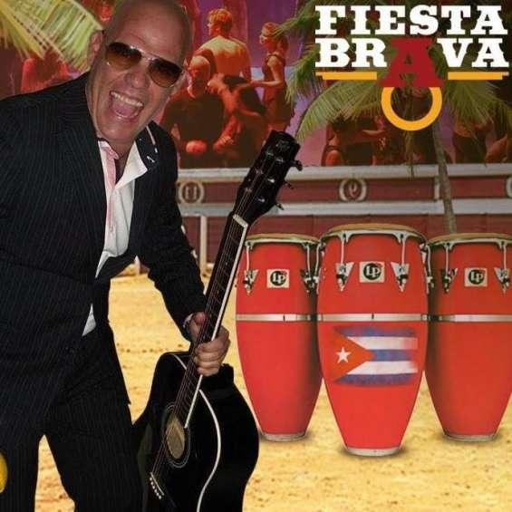 Cantante cubano manny cruz