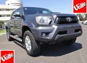 Toyota tacoma trd sport 4x4 2014