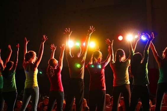Curso de teatro musical - verano 2018 *gratis