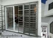 Regio protectores instal puerta de hierro ii