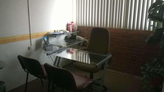 Sala de juntas y oficinas en tlalnepantla