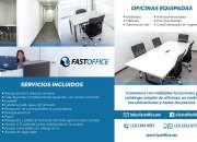 OFICINAS CORPORATIVAS DISPONIBLES