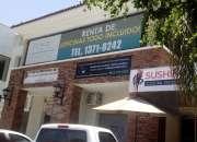 Oficinas amuebladas con muy buena ubicación en zapopan
