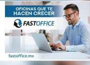 Oficinas de Lujo Amuebladas en Renta Zona Chapalita!!