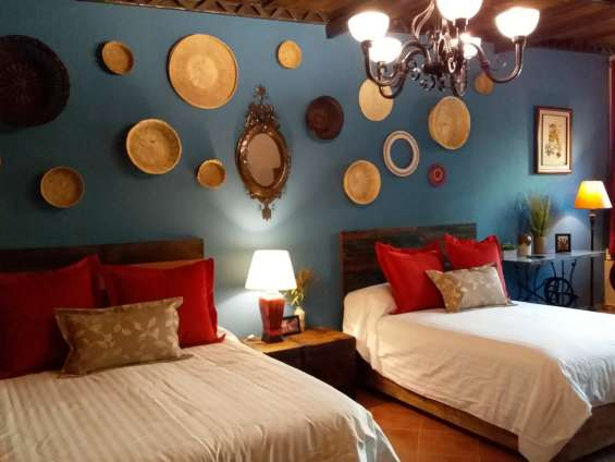 Suites desde $1700 por noche!! todo incluido, solo necesitas tu maleta!!!