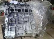 Motor Mazda 2.5 entregas en todo el pais desde D.F