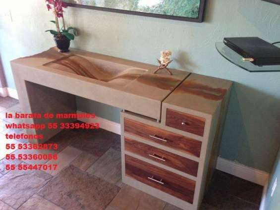 !!! muebles preciosos para baño en marmol !!!
