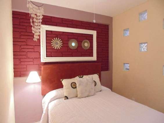 Renta suites completas en ciudad de méxico. reserva ahora